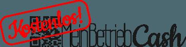 MeinBetrieb Registrierkasse Logo für Mobilgeräte